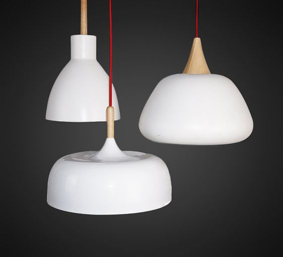 Deckenlampen, Anhänger Lampen and Stahl on Pinterest