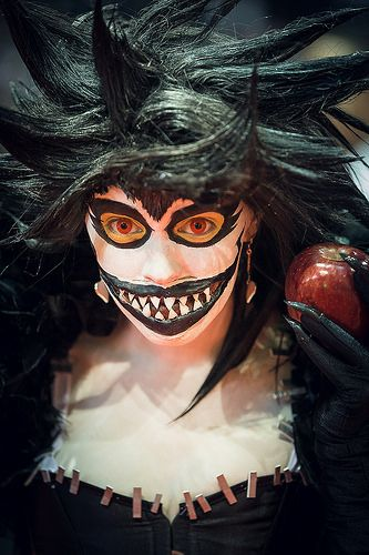 Photos and Cosplay on Pinterest