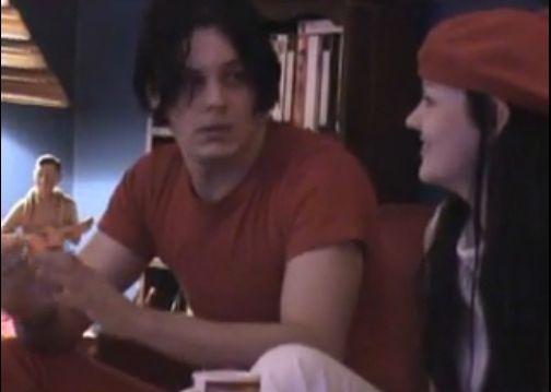 Jack And Meg