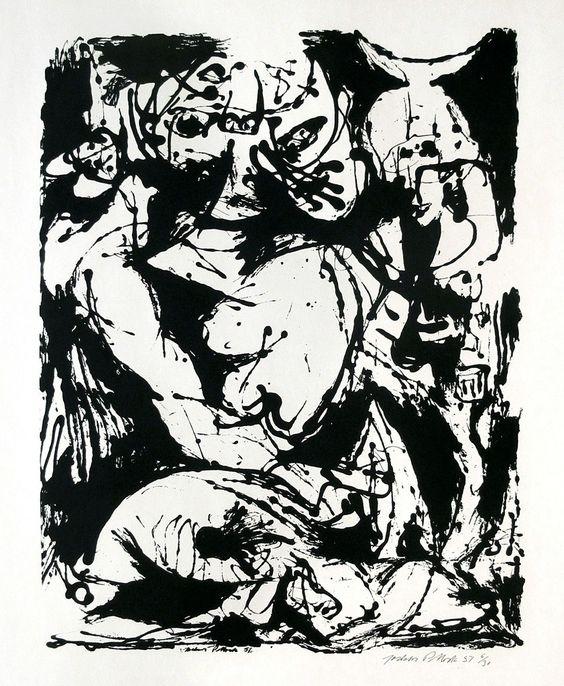 jackson pollock | Pollock art, Jackson pollock, Pollock paintings