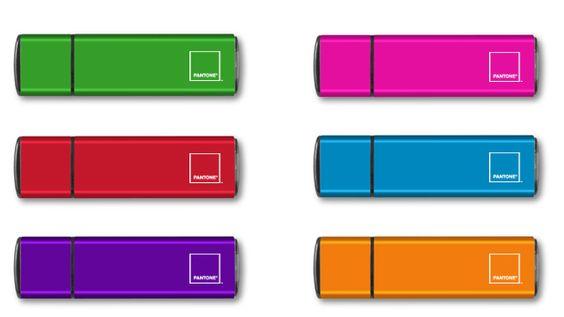 color match your usb sticks.