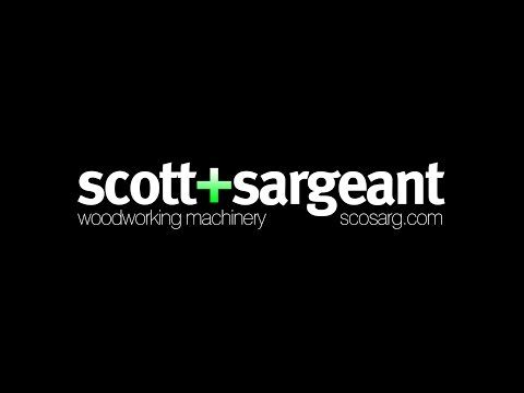 Scott+Sargeant Woodworking Machinery Catalogue Request at Scott+Sargeant Woodworking Machinery / UK