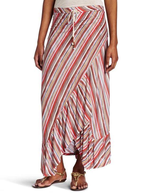 Fashion Trends Summer 2012: Summer 2012, Summer 2014, Fashion Style, Maxi Stripe, Trends Summer, Stripe Skirt, Fashion Trends, Summer Trends