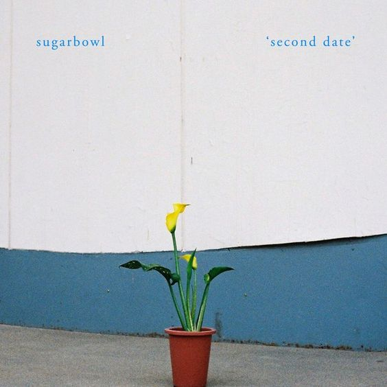 sugarbowl 'second date' album cover inspiration