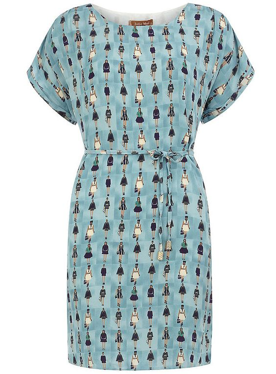 comic pattern dress. I wasn't sure about this dress at first but the more I look at it the more I love it. Would be great for holibobs or over skinny jeans or leggings with some nude heels. I want it.x