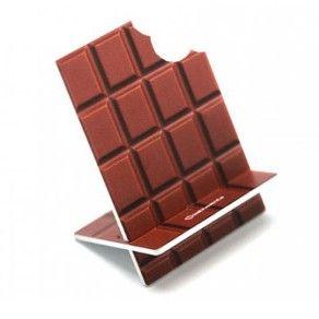 Porta-Celular-Barra-de-Chocolate-Mordida