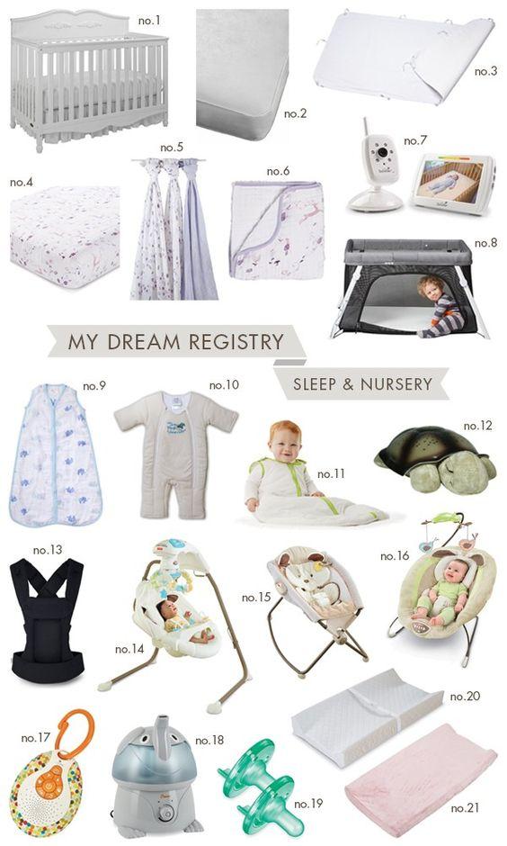 My-Dream-Registry-Sleep/Feed/Play/Safety