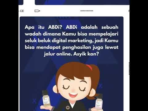 Abdi Akademi Bisnis Digital Open Reseller Bisnis Di Bidang Kesehatan Yan Marketing Belajar Kesehatan