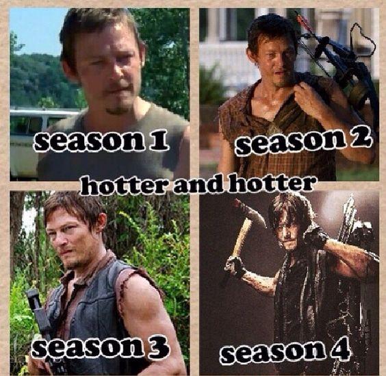 Daryl dixion