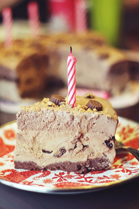 Weight watchers Frozen Reese's Peanut Butter Pie (189 Calories Per Slice,   5 WW Pts+)