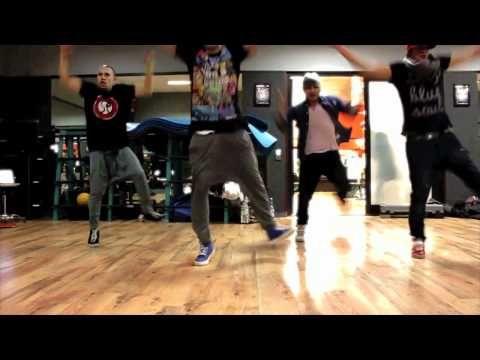 ▶ Tedashii - Dum Dum Choreography by Sisco - YouTube