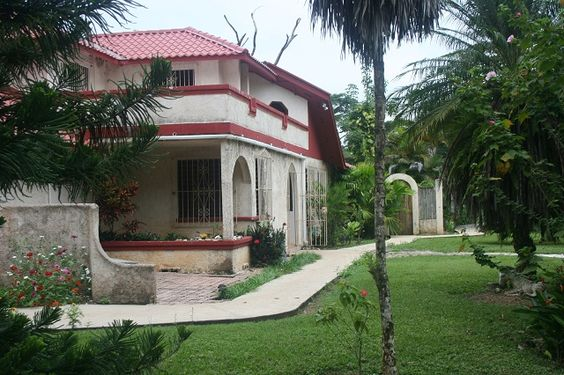 spanish colonial homes belize and estates for sale on