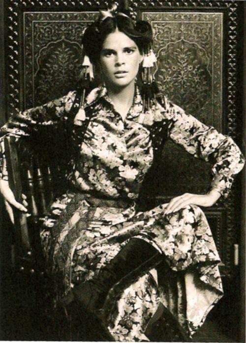 Ali McGraw, 1970