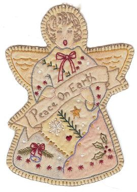 Christmas Hand Embroidery Quilt Patterns | embroidery with my quilting patterns we also offer basic embroidery ...