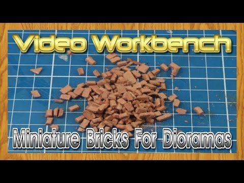 Video Workbench - Plastic Scale Model Kit Instructional Video Series