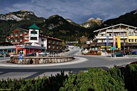 Austria Cities