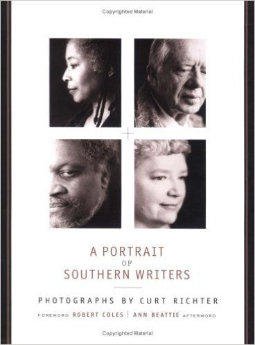 Portrait of Southern Writers: Amazon.co.uk: Curt Richter: 9781892514837: Books