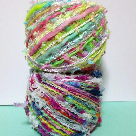 手染め糸引き揃えました❗二つで、50gあります❗|ハンドメイド、手作り、手仕事品の通販・販売・購入ならCreema。