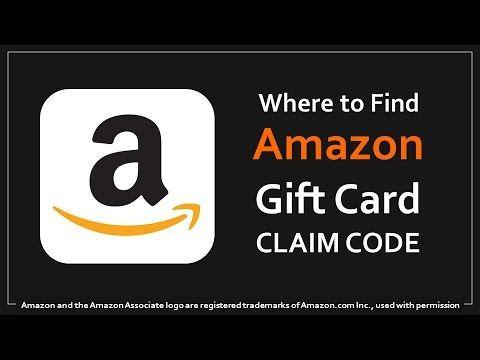 I Have Amazon Gift Card Id Amazon Gifts Amazon Gift Cards Amazon Gift Card Free