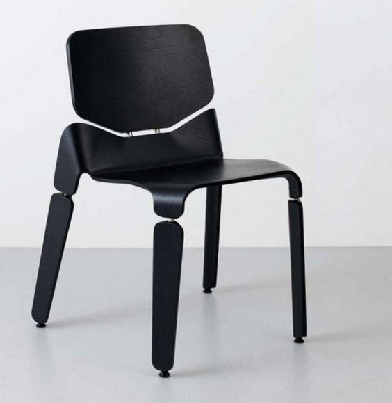 Futuristic Dining Chair Furniture Stylish Chairs Futuristic