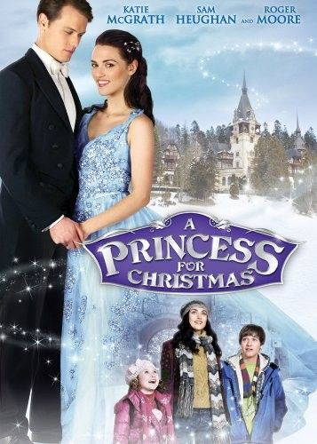Christmas is right around the corner and Jules Daly (Kate McGrath) is doing her best to create a loving home as new guardian to her mischievous niece and nephew. But when she loses her job and an exasperated nanny on the same day a mysterious and unexpected invitation arrives - travel to Europe and spend a royal Christmas with the children's distant grandfather - 5.94