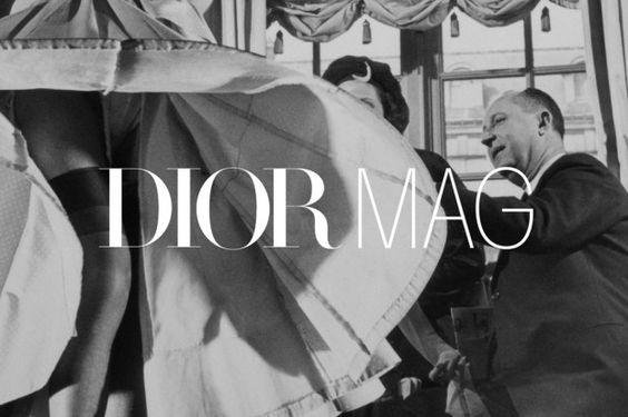 DiorMag Online