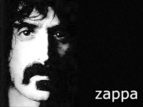 Frank Zappa - San Ber'dino Johnny Guitar Watson on vocals