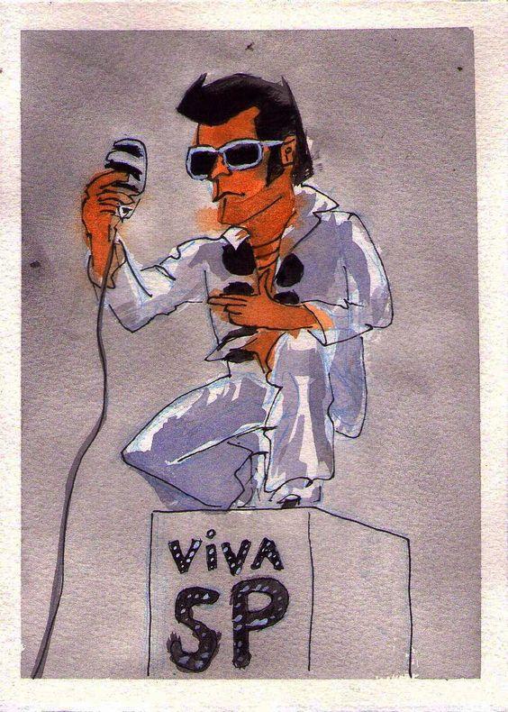 Elvis da Paulista http://comoviverinfeliz.blogspot.com.br/