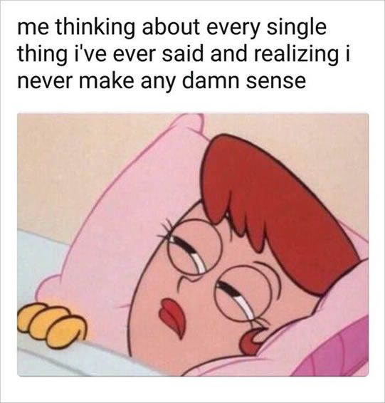 1 Overthinking Creates Problems That Were Never There 2 There Is Nothing Either Good Or Bad But Thinking Funny Boyfriend Memes Marriage Memes Boyfriend Humor