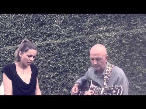 SOLO LE PIDO A DIOS Cover- Paulina Goto - YouTube