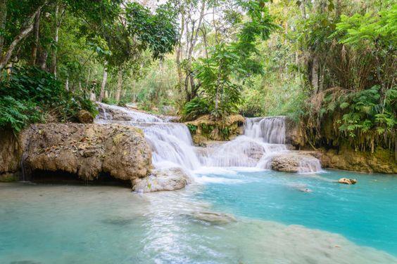4. Laos | 13 Länder, in die Du reisen kannst, wenn Du wenig Geld hast