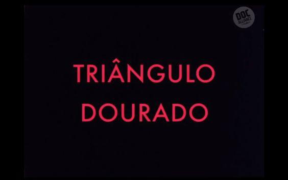 triângulo dourado, Miguel Clara Vasconcelos (2014)
