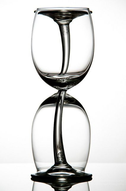 More Glass photography: