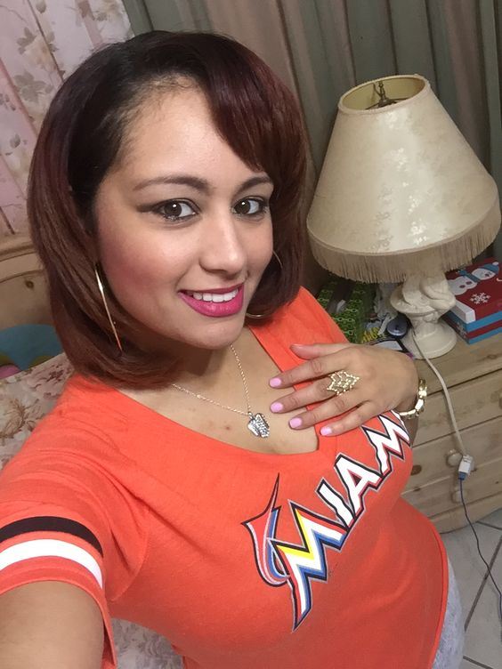 Going to the Marlins game on 4/17/16