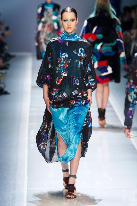 À Paris, les designers croisent les références pour plus de...