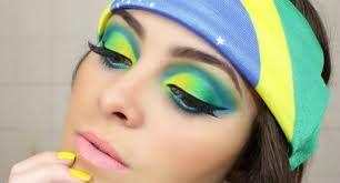 maquiagem brega - Pesquisa Google