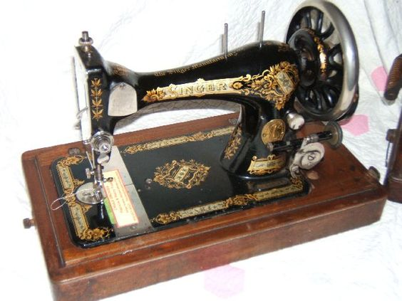 kenmore 1914 sewing machine for sale