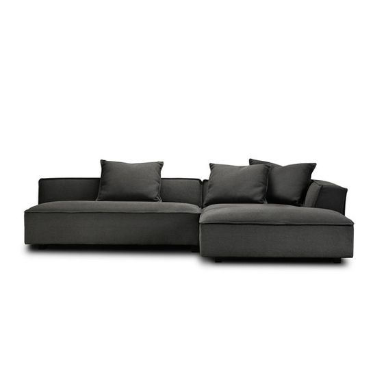 Gotham sectional Sofa by Eilersen