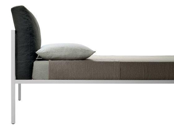 Zanotta - Letto Nyx Bedroom Pinterest Bedrooms - einladende traumbetten first class komfort