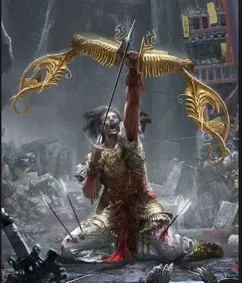 Most powerful warriors of mahabharata! Let's see them all according to their ranks. – Flood from history