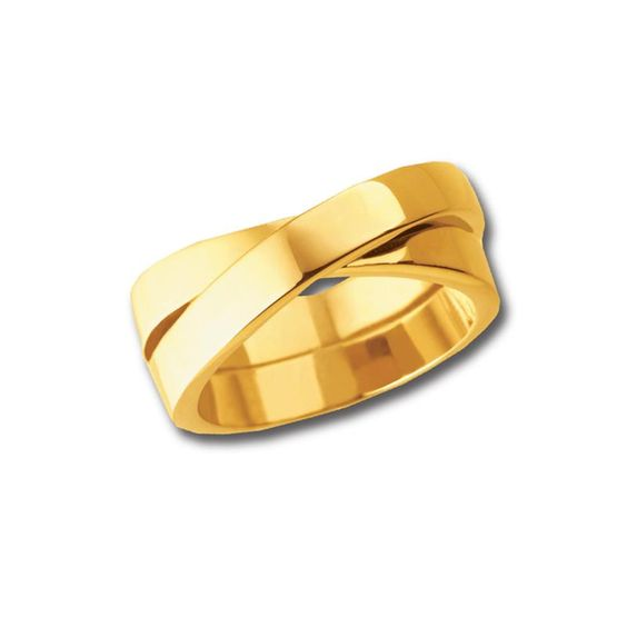 Abundance Ring - Sterling Silver w/18K Gold Plating - Working in synergy with the Law of Attraction, the Abundance Ring can help draw to you that which you most desire. - $149.00 : Satiama, Inspired Words - Tools for Transcendence