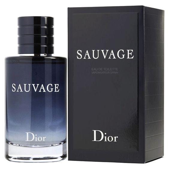 Best Men's fragrances 2021, Dior Sauvage Edt - 100ML EDT