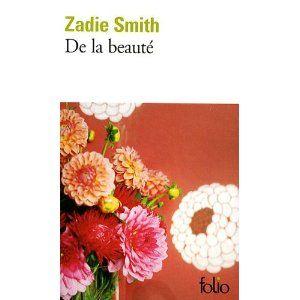 De la beauté: Amazon.fr: Zadie Smith, Philippe Aronson: Livres