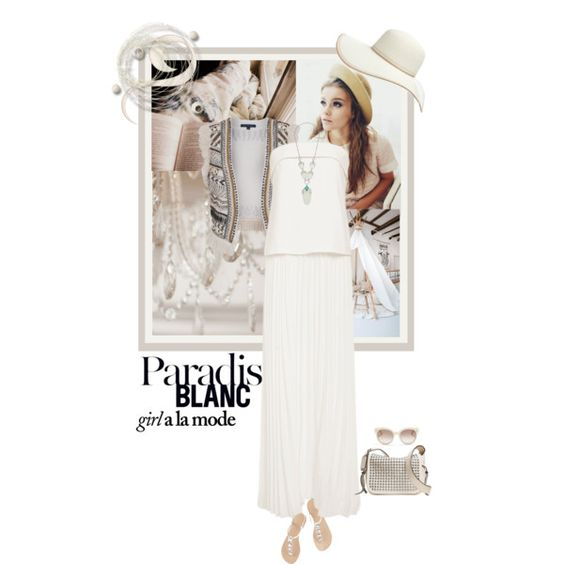 Sundays - 17.05.15 by matilda66 on Polyvore featuring French Connection, Giuseppe Zanotti, Coach, Alexis Bittar, Forever 21, Valentino, Laundry and Hannah Marshall