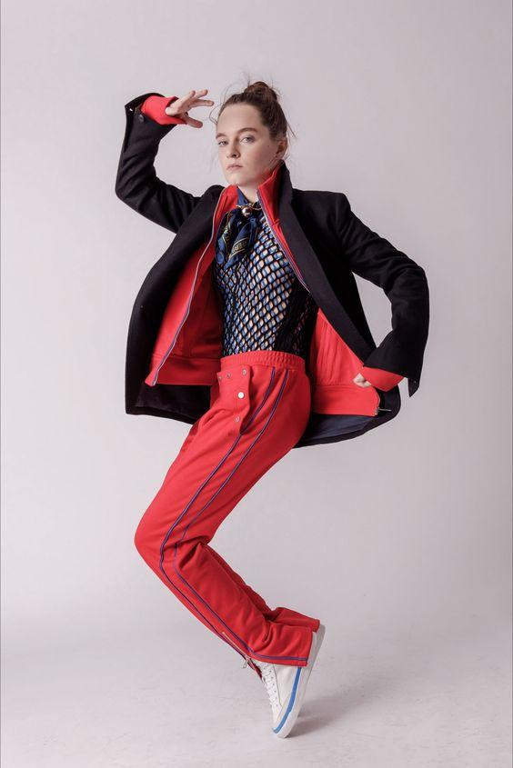 Sfilata Rag & Bone New York - Collezioni Autunno Inverno 2018-19 - Vogue