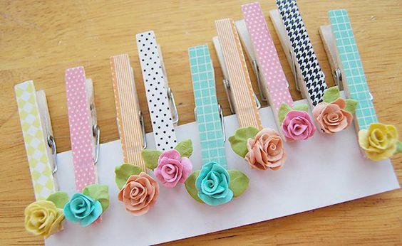 10 Idéias de presentes para fazer fazer em casa - Dia das Mães (DIY), idéias criativas e baratas para o dia das mães: