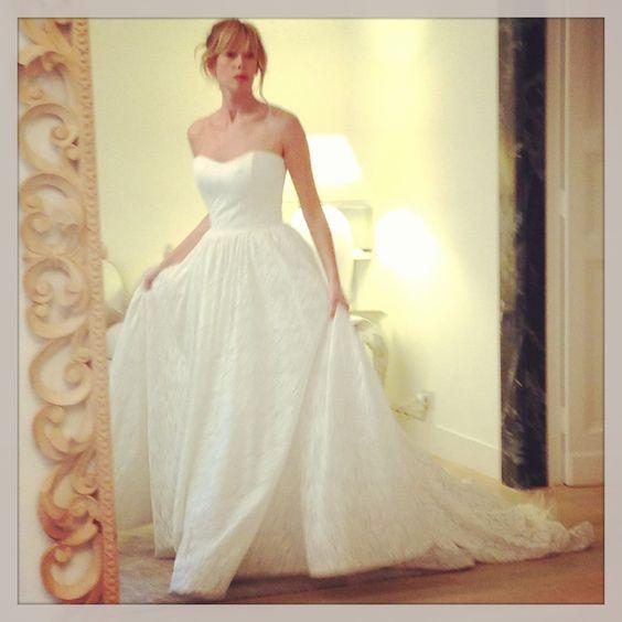 Abiti da #sposa e vestiti da favola: sentirsi #principesse per un giorno