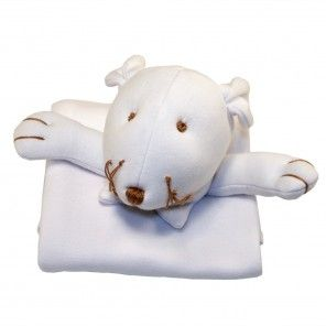Esta naninha é feita em tecido macio e fofinho, um carinho para crianças e bebês. Perfeitas para dormir e carregar para todos os lugares. São laváveis e antialérgica