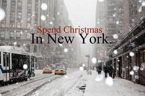 Merry Christmas New York Christmas Merry York In 2020 New York Christmas New York Winter Bucket List