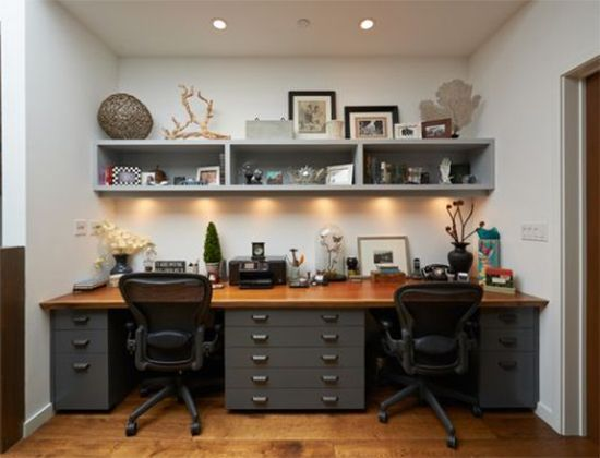 Top 10 Stunning Home Office Design Home Office Space Shared Home Offices Home Office Design
